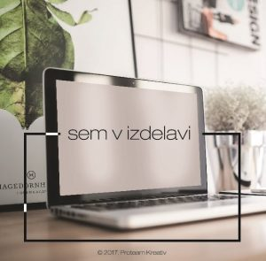 grafično oblikovanje spletnih strani